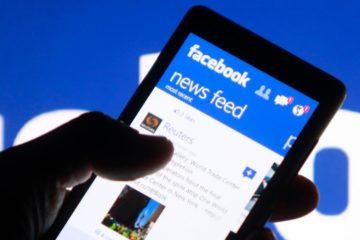 Los fanpages gastaron 100 dólares en publicidad con el objetivo de promocionar sus contenidos en la red social