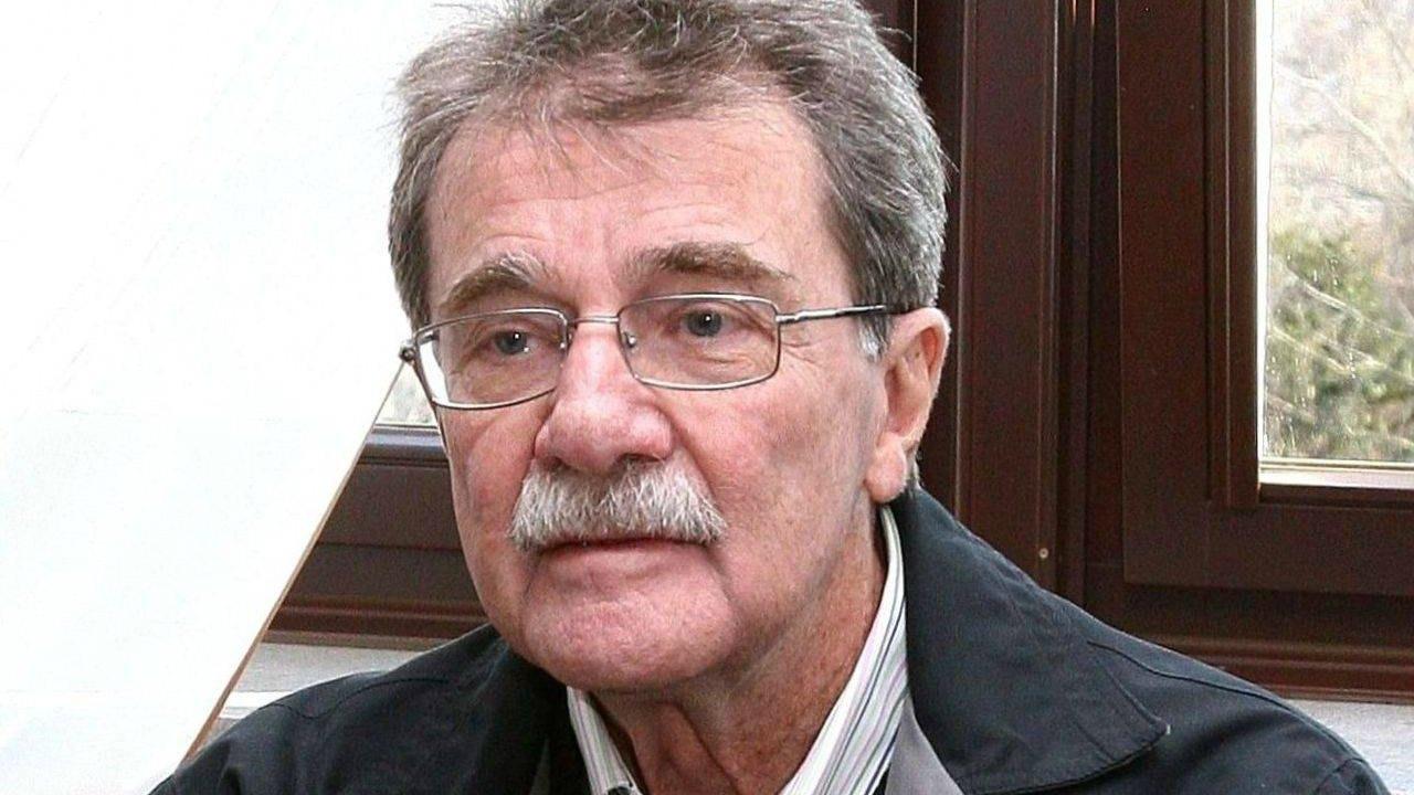 Según el periodista Román Camacho, el exdirector del diario Tal Cual murió por causas naturales