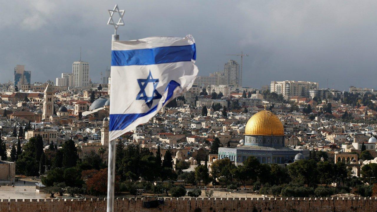 Los palestinos están invitados a los comicios, no obstante, muchos consideran que asistir sería reconocer el control israelí