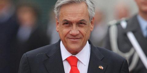 El presidente de Chile expresó que tiene coincidencias y diferencias con Jair Bolsonaro