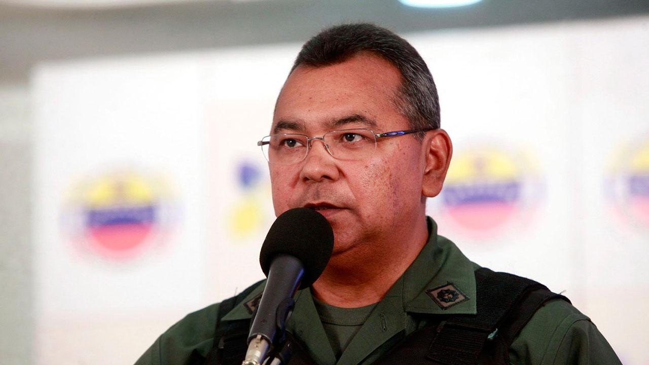 El ministro Reverol informó que la medida forma parte del Plan de Abordaje y Seguridad Integral
