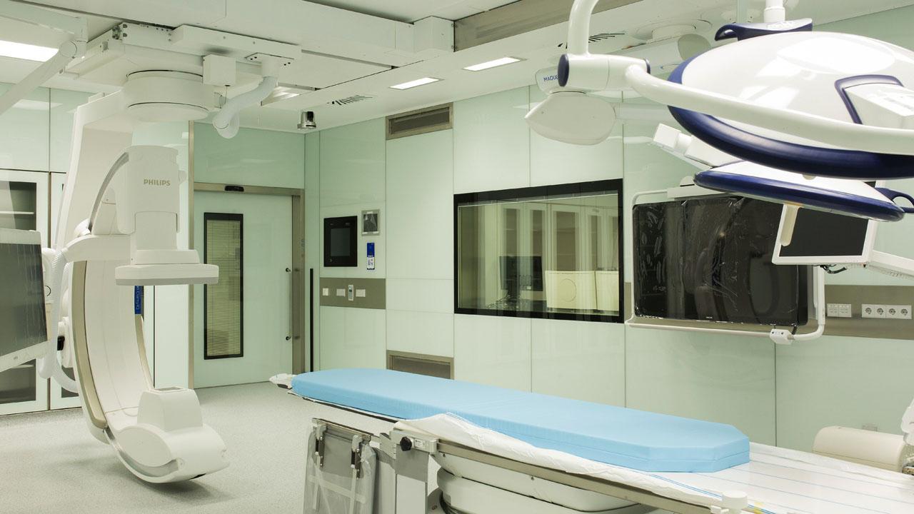 El jefe del centro médico deberá pagar una multa de tres salarios mínimos