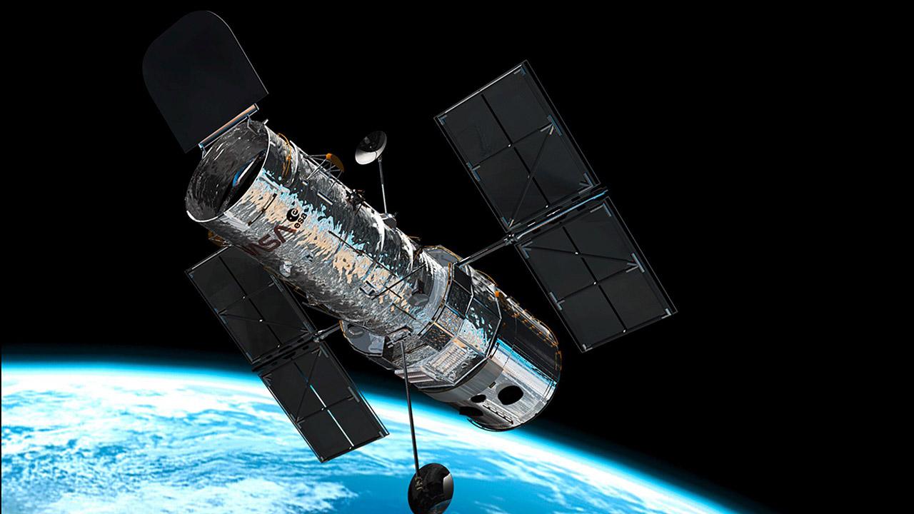 La NASA espera reparar en los próximos días el giroscopio afectado