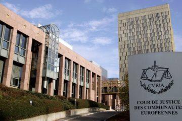 La primera instancia judicial de la UE exigió que los magistrados se reintegren inmediatamente a sus respectivos cargos