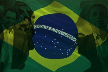 """Lula pide votar por Haddad ante la """"amenaza fascista"""""""