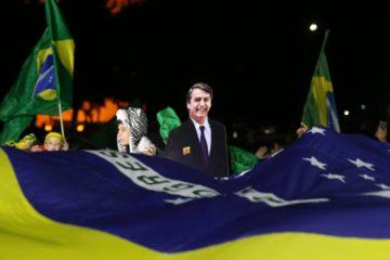 El ultraderechista Jair Bolsonaro gana las elecciones de Brasil