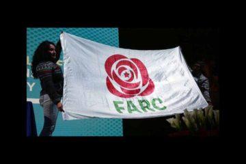 """Los excombatientes calificaron el acuerdo de paz con el Gobierno de Juan Manuel Santos como """"fallido"""""""