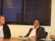 El presidente encargado de la FVF sostuvo una reunión con el comisario jefe Juan Mendoza