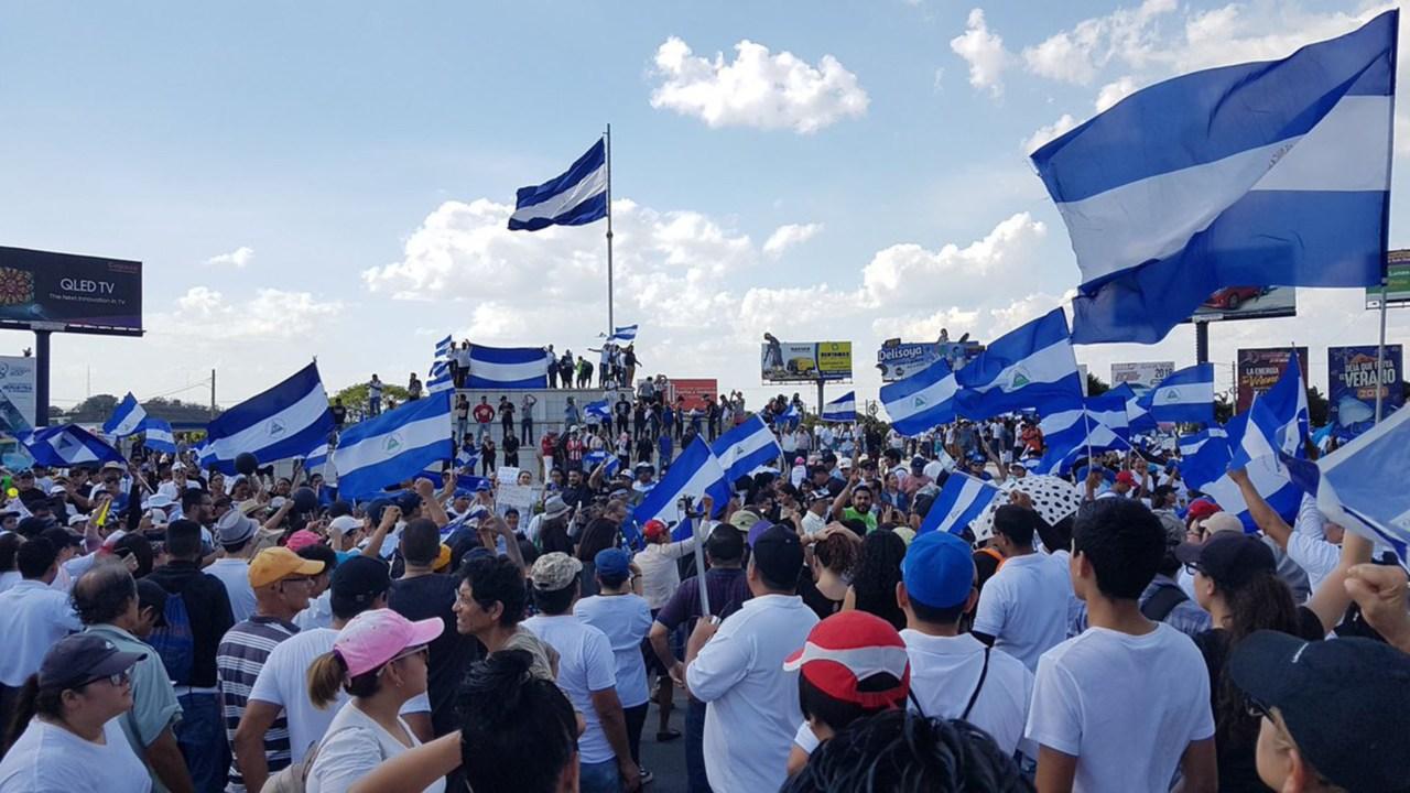 Presidenta de CIDH insta a Nicaragua a proteger la vida de prisioneros