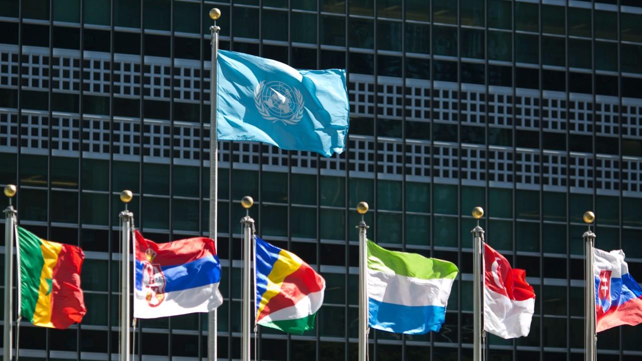 ONU alerta sobre la contaminación del aire en Asia