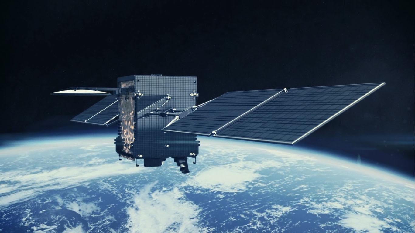 Argentina pone en órbita satélite para alertar sequías e inundaciones