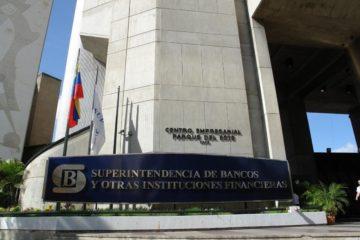 Sudeban ordena a la banca transar inmediatamente en mercado de divisas