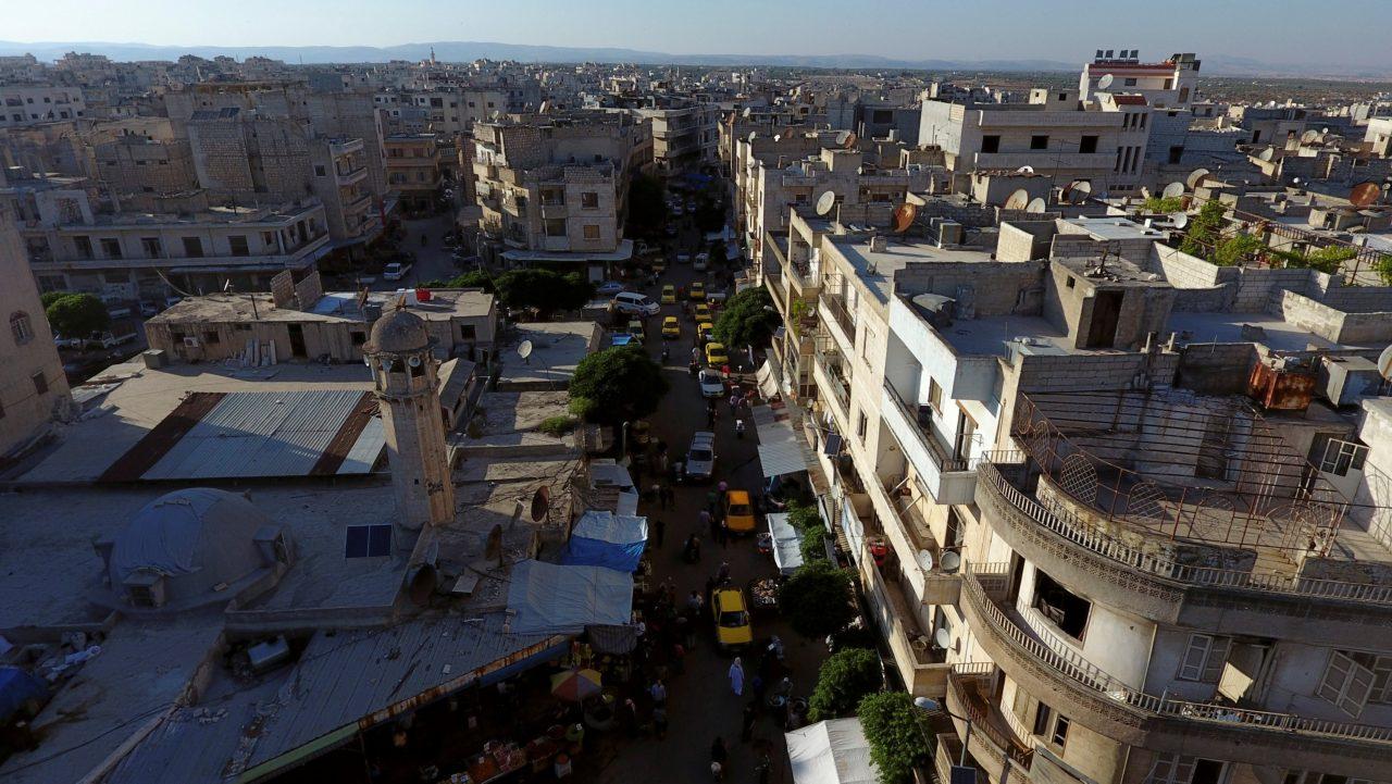 Turquía convoca una cumbre para tratar tema de Siria para octubre
