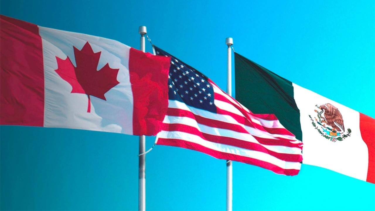 """El convenio bautizado como USMCA es según Peña Nieto """"el sucesor del Tratado de Libre Comercio de América del Norte"""""""