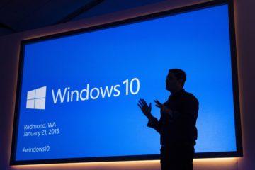 Microsoft lanza actualización de Windows 10