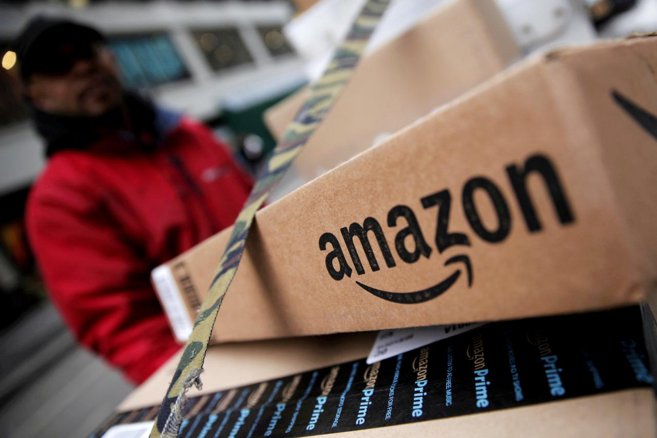 Amazon busca en México un nuevo gran almacén