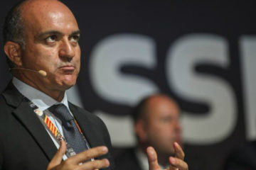"""El vicepresidente económico de la RFEF fue arrestado en medio de la """"Operación Soule"""""""