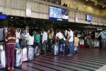 Conviasa firmó convenios con más de 800 agencias de viajes a fin de impulsar el turismo en esa nación