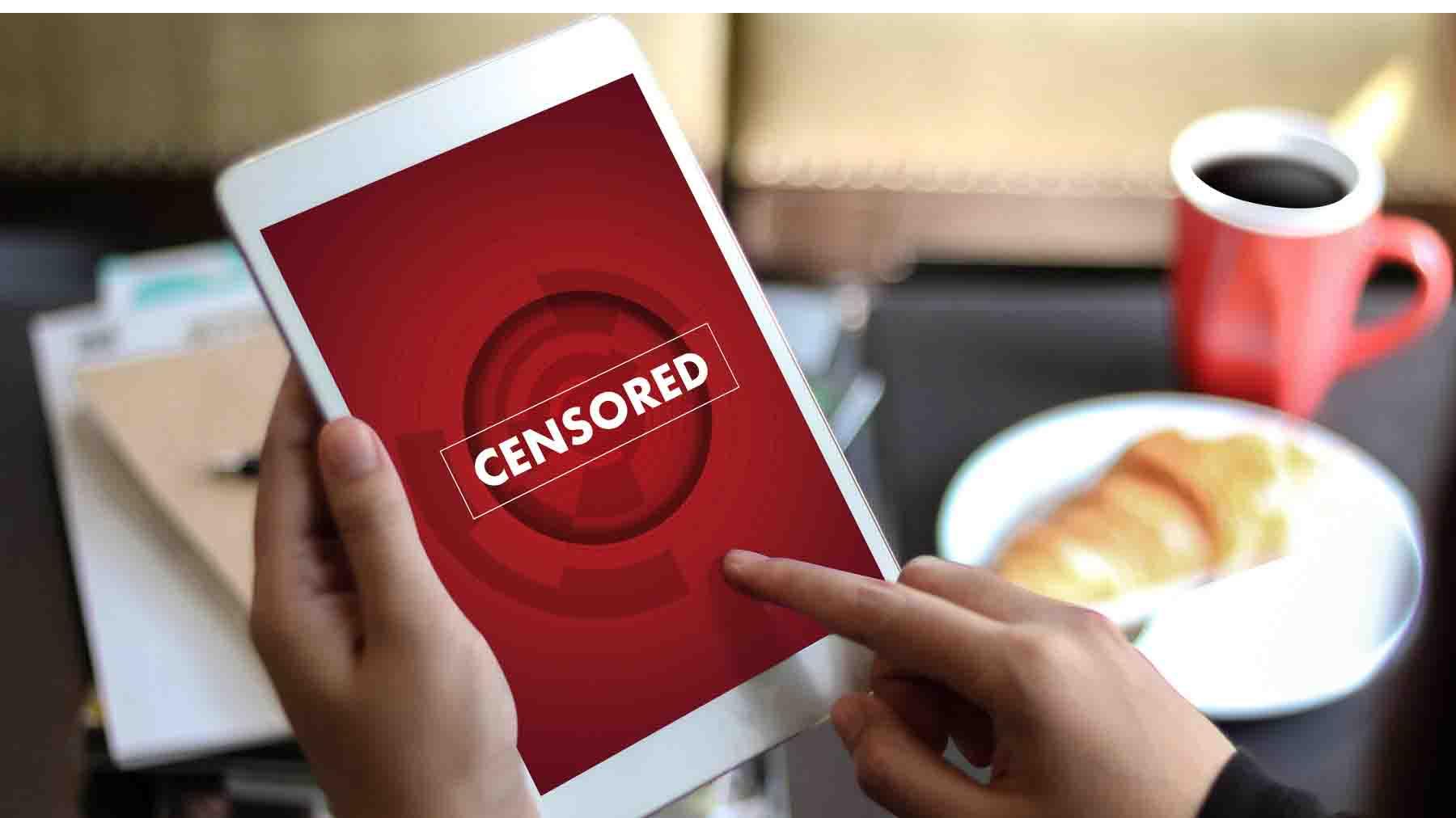 De acuerdo al gremio internacional, el gobierno venezolano preferiría que internet se use a nivel oficial