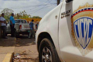 Las investigaciones preliminares apuntan que el móvil del asesinato del Detective Agregado Erick Jesus Solorzano Arellano fue el robo