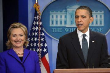 Interceptaron paquetes explosivos enviados a Clinton y Obama en EE.UU.