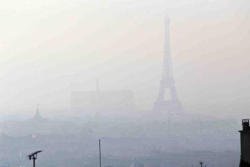 Las causas son las partículas finas, el ozono y el dióxido de nitrógeno, que causan o empeoran las dolencias respiratorias, según la EEA