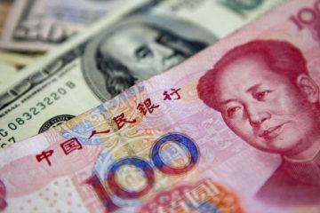 DOBLE LLAVE - Con la conformación de la Comunidad de Comercio de Renminbi el yuan será la principal divisa en Filipinas