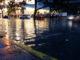 DOBLE LLAVE - Desbordamiento del río Guaire alarma a los ciudadanos y genera caos en la zona metropolitana