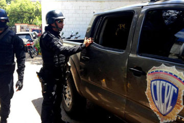 DOBLE LLAVE - Dos de los secuestradores fallecieron y otros dos se encuentran detenidos