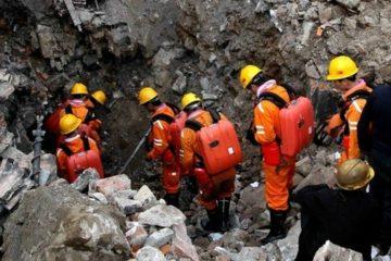 El hecho se produjo en una mina de carbón en la provincia Shandong, las investigaciones continúan para detectar el motivo