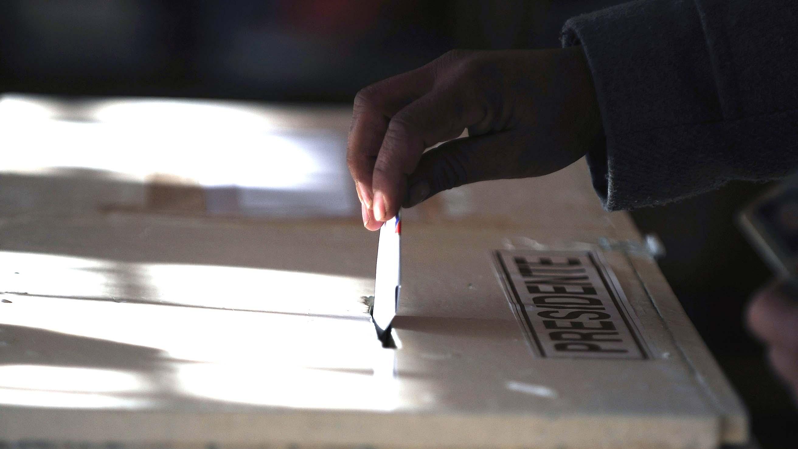 La jornada también servirá para hacer un referéndum que permita eliminar el carácter de delito a las blasfemias