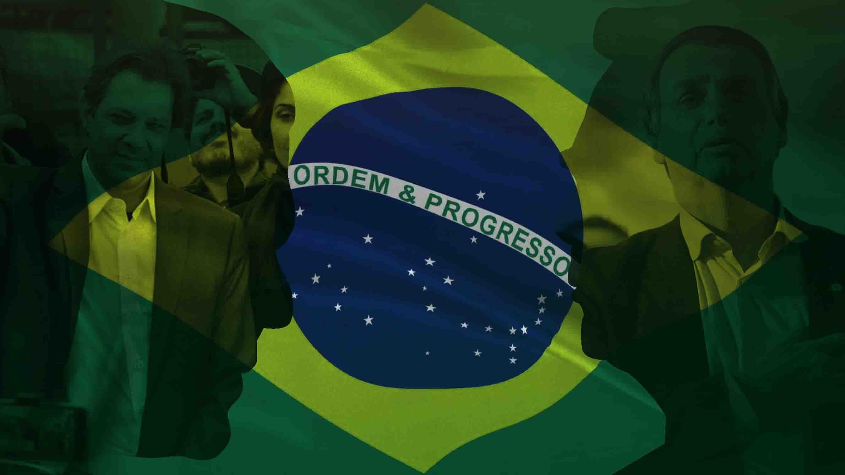 En el consulado de Brasil en Caracasse lleva a cabo la jornada de votación, al igual que en la ciudad de Guayana