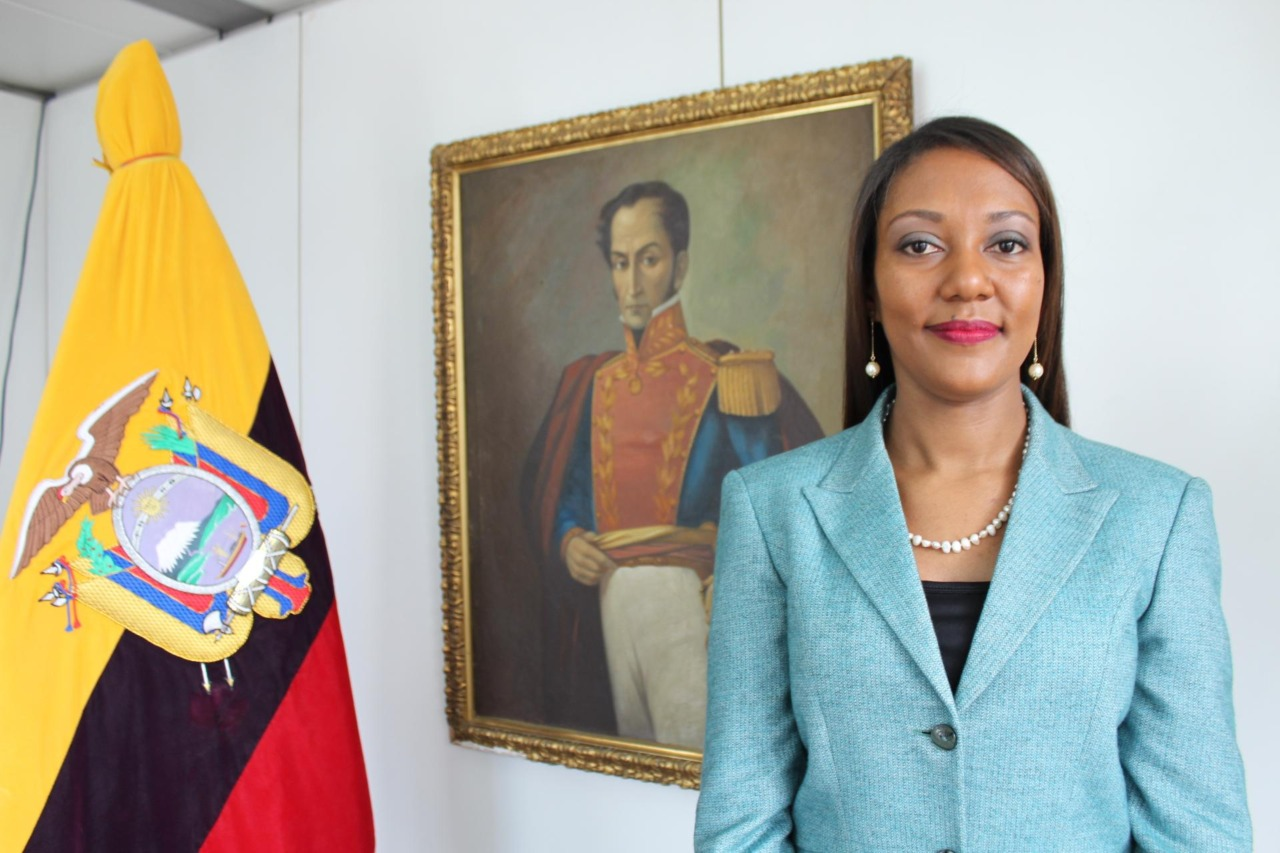 Venezuela expulsa a encargada de negocios de Ecuador