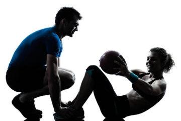 Una dieta basada en carbohidratos y proteínas es importante a la hora de empezar a ponerse en forma, resaltan especialistas