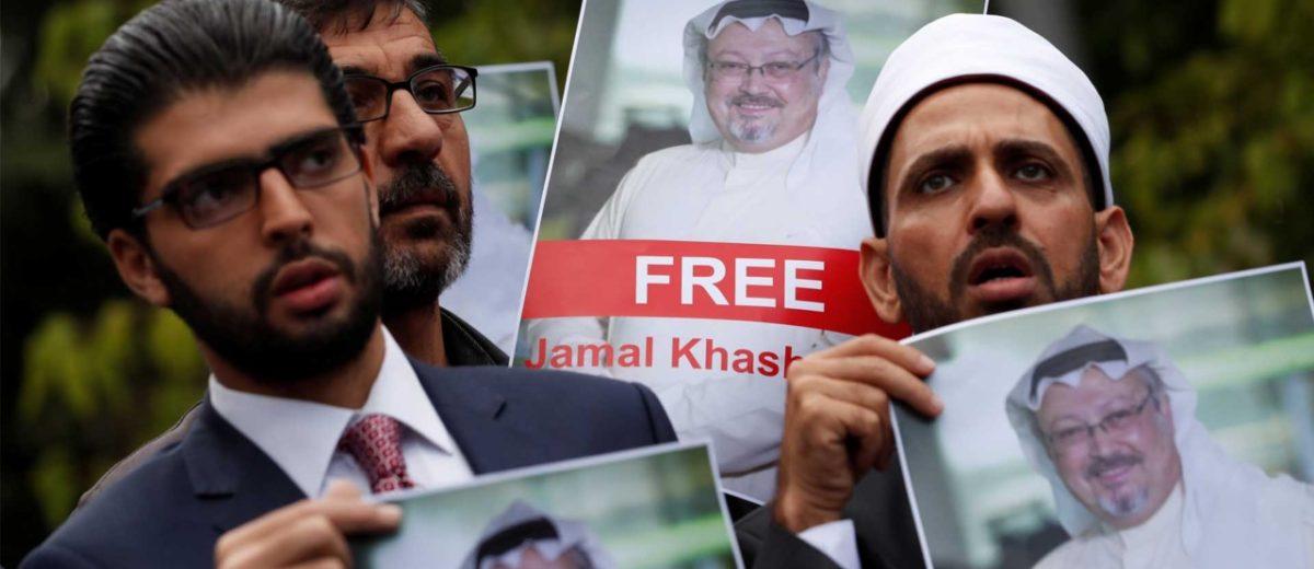 Policía turca busca esclarecer la desaparición del periodista saudí en Estambul