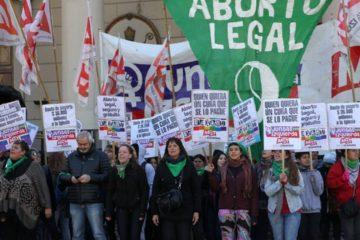 ONU Mujeres se instala en Argentina y seguirá campaña pro aborto