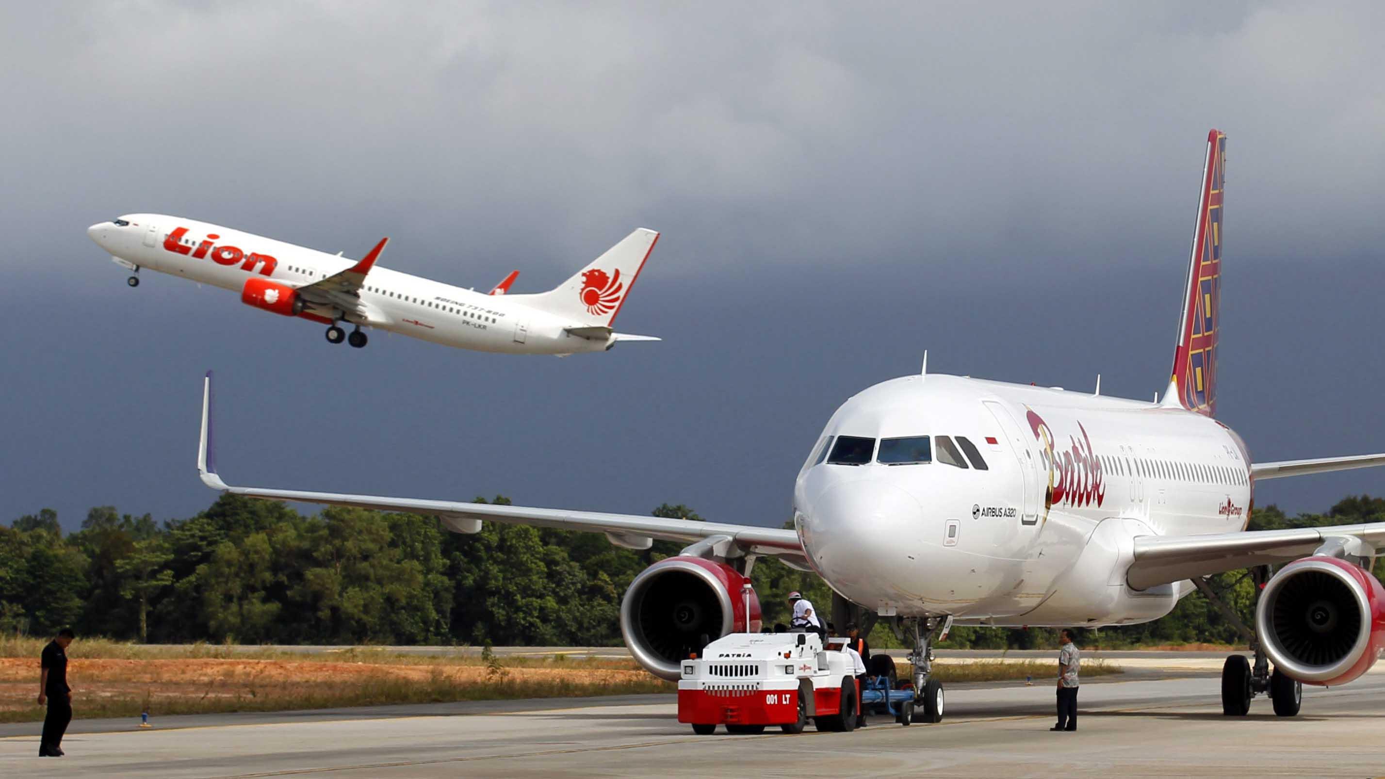 La compañía aérea puntualizó que los técnicos esperan esclarecer lo sucedido con la unidad una vez encuentren lacaja negra