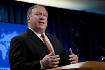 El 5 de noviembre Estados Unidos impondrá una segunda tanda de duras sanciones económicas contra el país persa