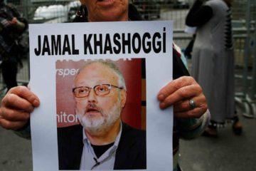 Los ministerios de Exteriores de las tres naciones solicitan una investigación creíble por la desaparición de Jamal Khashoggi