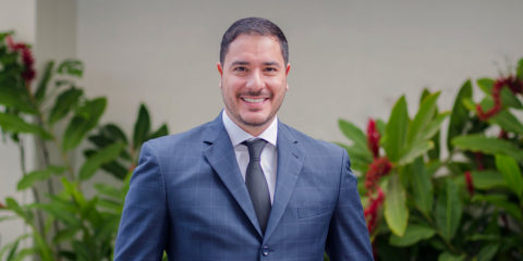 Rafael Núñez: La influencia tecnológica en el país va más allá de la transformación