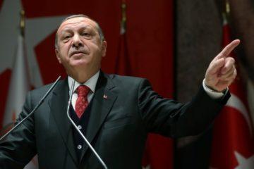 El presidente turco informará el próximo 23 de octubre los resultados de la investigación de las autoridades de su país