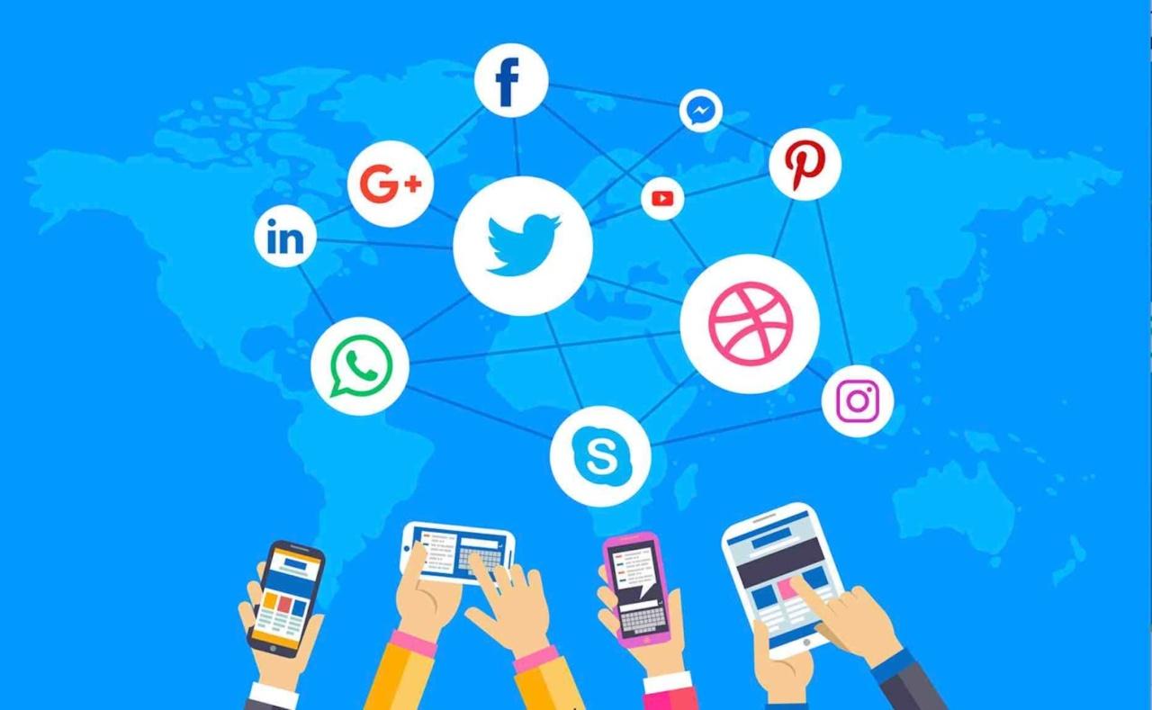 Chacao apuesta por la participación vecinal a través de las redes sociales