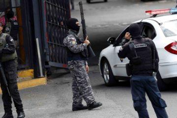 El organismo quedó en el centro del escándalo por la muerte de Fernando Albán luego de ser detenido por los uniformados