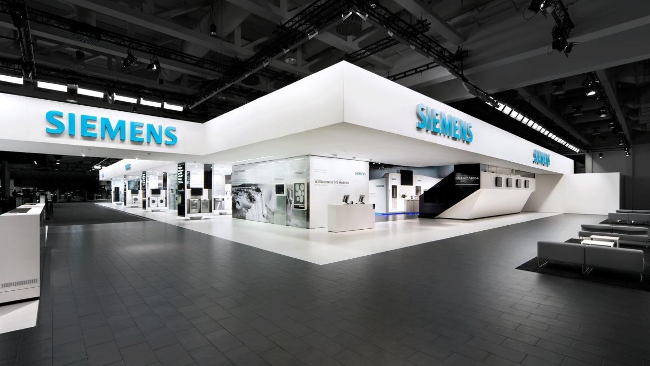 Siemens creará un campus de innovación en Berlín