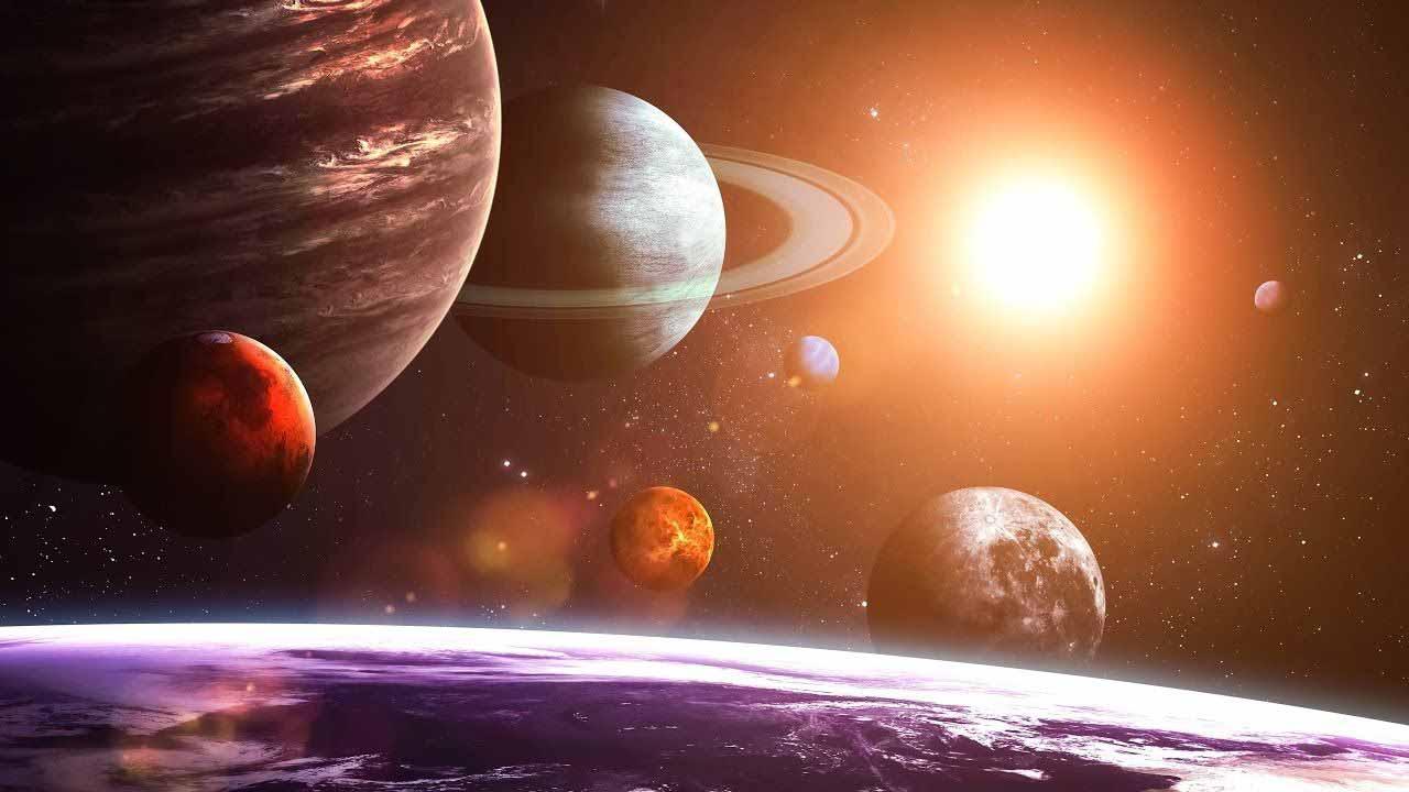 """El nuevo hallazgo fue bautizado como """"El Duende"""" y se tarda 40.000 años en dar la vuelta al Sol una sola vez"""