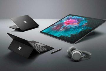 Microsoft actualiza la gama Surface y sorprende a los consumidores