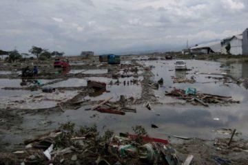 La falta de alimentos y gasolina son las prioridades de los supervivientes