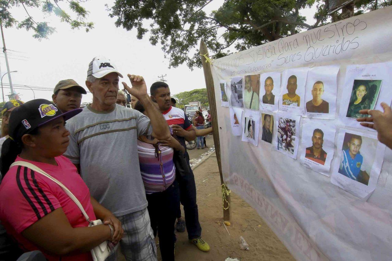Choque armado dejó presuntos fallecidos en el sector minero Los Candados