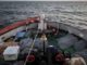 De acuerdo a fuentes oficiales, la embarcación que naufragó trasladaba al menos 20 indocumentados