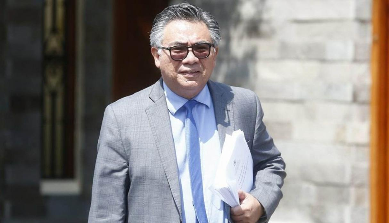 César Nakazaki vuelve a asumir la defensa de Alberto Fujimori